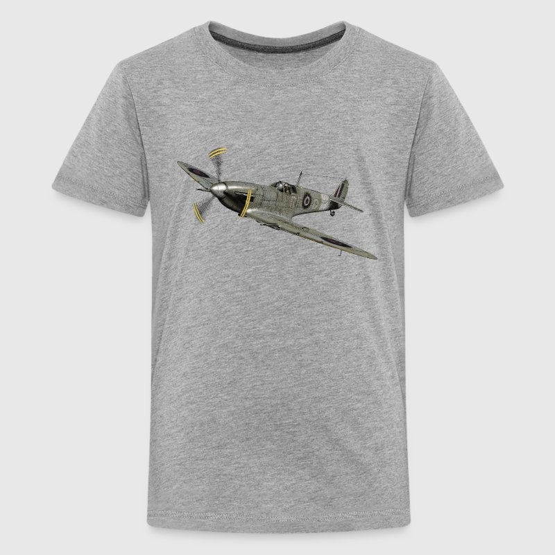 Spitfire Shirts - Teenage Premium T-Shirt