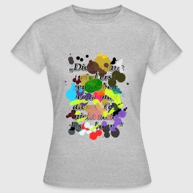 suchbegriff 39 wasch dich mal lustig 39 t shirts online bestellen spreadshirt. Black Bedroom Furniture Sets. Home Design Ideas