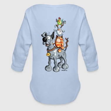 suchbegriff 39 lustige tiere 39 babykleidung online bestellen spreadshirt. Black Bedroom Furniture Sets. Home Design Ideas