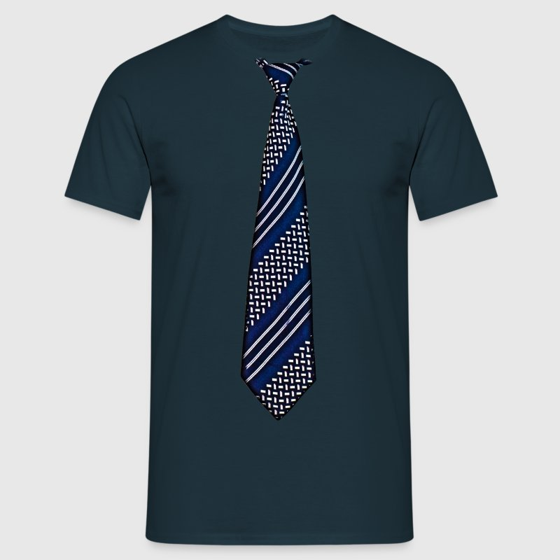 tie_5 - Men's T-Shirt