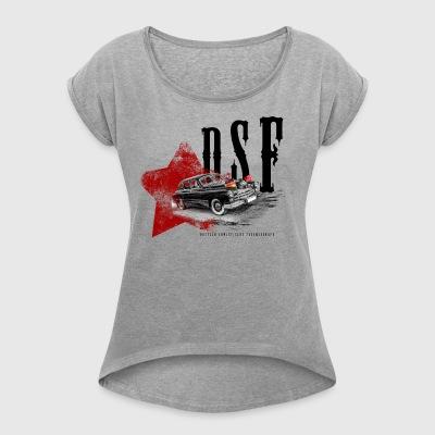 suchbegriff 39 ural 39 t shirts online bestellen spreadshirt. Black Bedroom Furniture Sets. Home Design Ideas