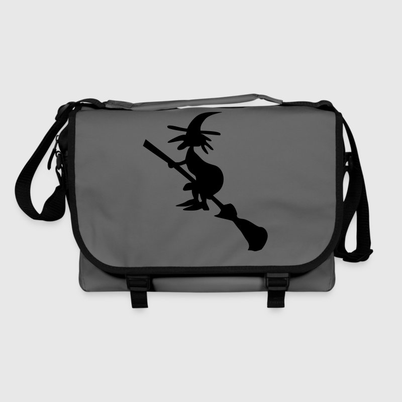 Witch Bags & Backpacks - Shoulder Bag