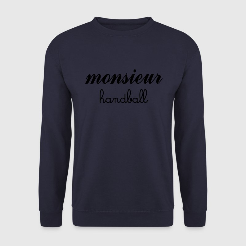 Monsieur Handball Sweat-shirts - Sweat-shirt Homme