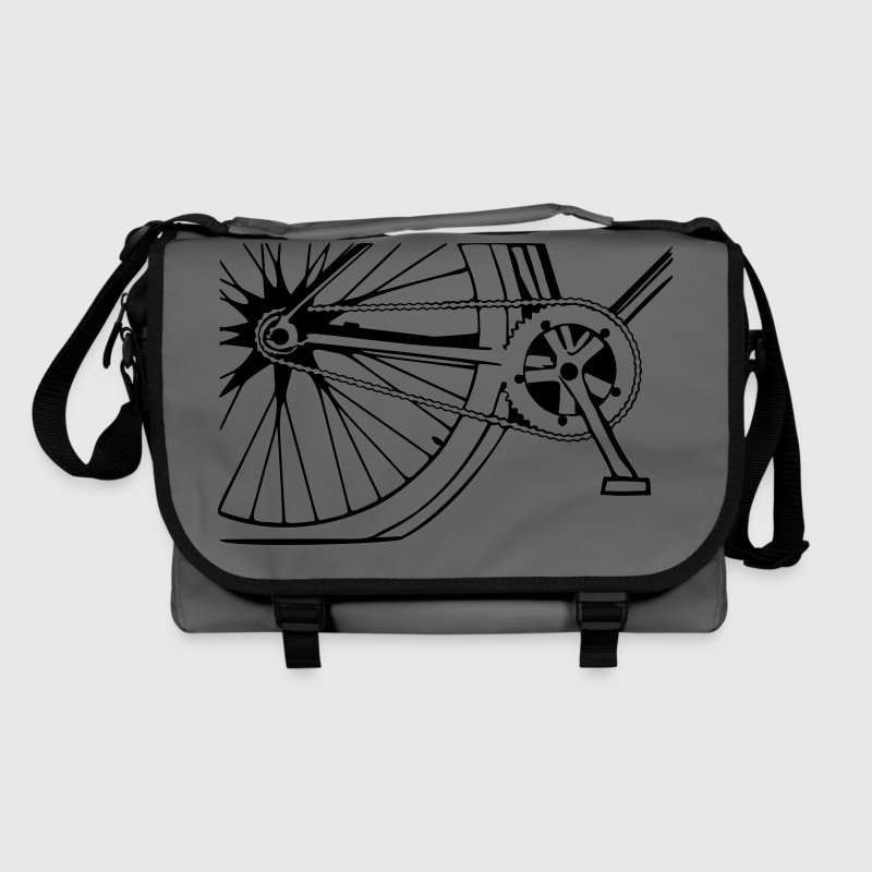 Fahrrad Bags & Backpacks - Shoulder Bag