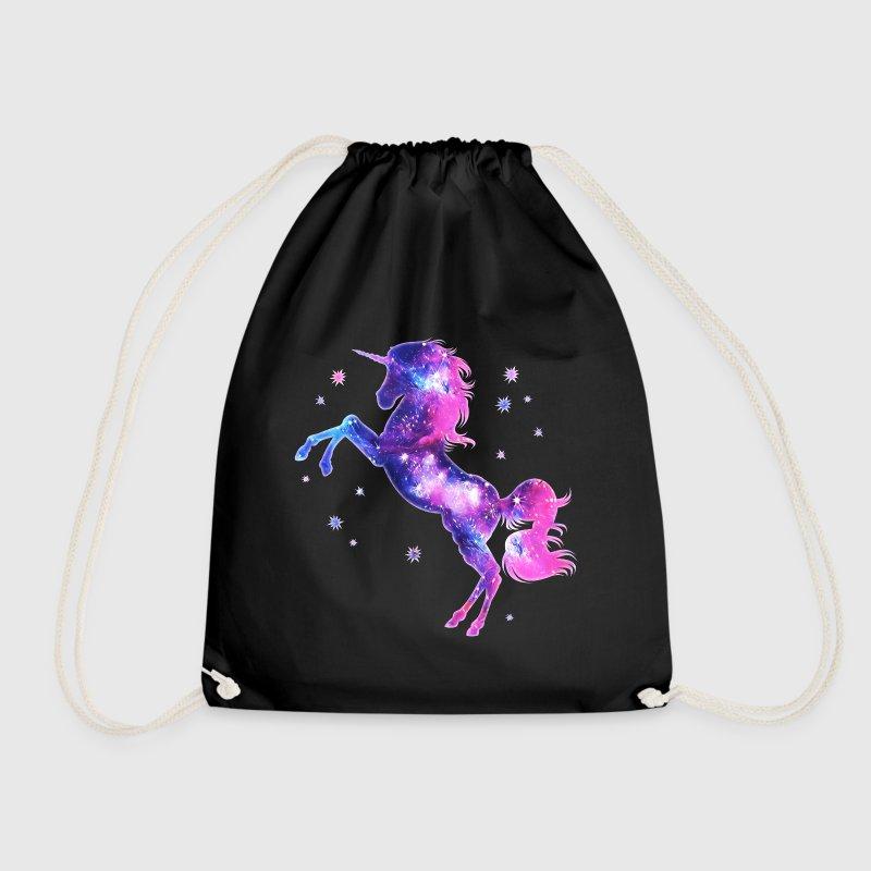 Sac magique licorne unicorn magie space galaxy - Code promo berceau magique frais port ...