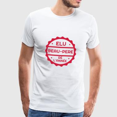 tee shirts beau pere commander en ligne spreadshirt. Black Bedroom Furniture Sets. Home Design Ideas