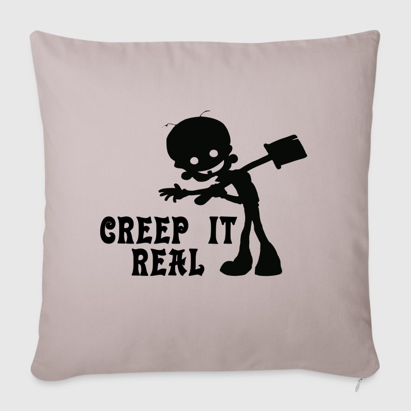 Creep it Real Other - Sofa pillow cover 44 x 44 cm