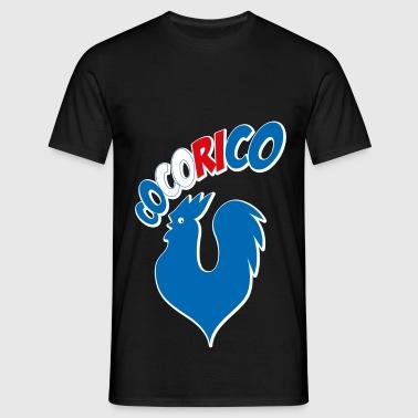cadeaux cocorico commander en ligne spreadshirt. Black Bedroom Furniture Sets. Home Design Ideas