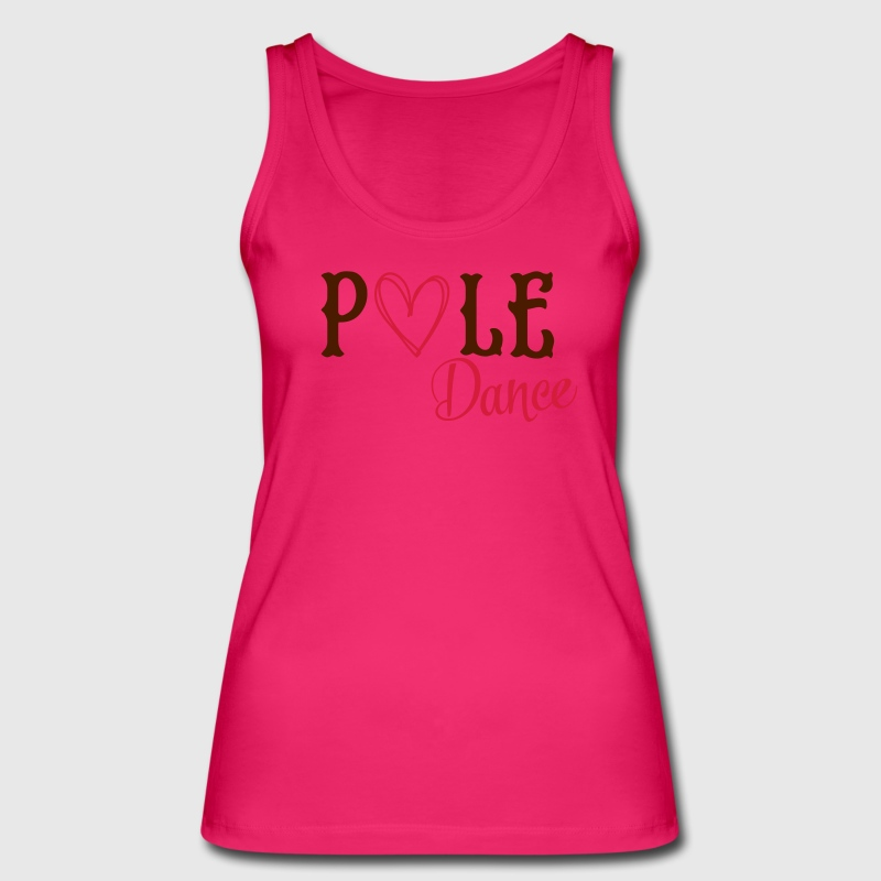 pole dance Tops - Women's Organic Tank Top by Stanley & Stella