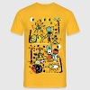 Happy Birthday T-Shirts - Männer T-Shirt