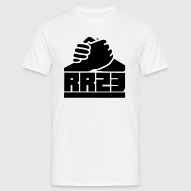 RR23 Hoodies & Sweatshirts - Men's T-Shirt