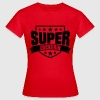 Super Zockerin T-Shirts - Frauen T-Shirt