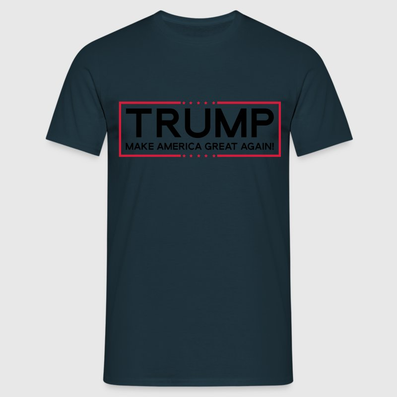 TRUMP for President 2016 T-Shirts - Men's T-Shirt