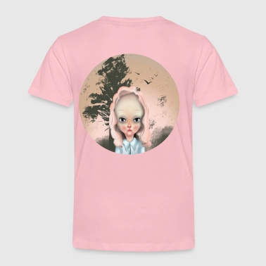 Winnifred - T-shirt Premium Enfant