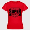 Super Sekretärin T-Shirts - Frauen T-Shirt