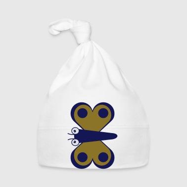 suchbegriff 39 motte 39 baby m tze online bestellen spreadshirt. Black Bedroom Furniture Sets. Home Design Ideas