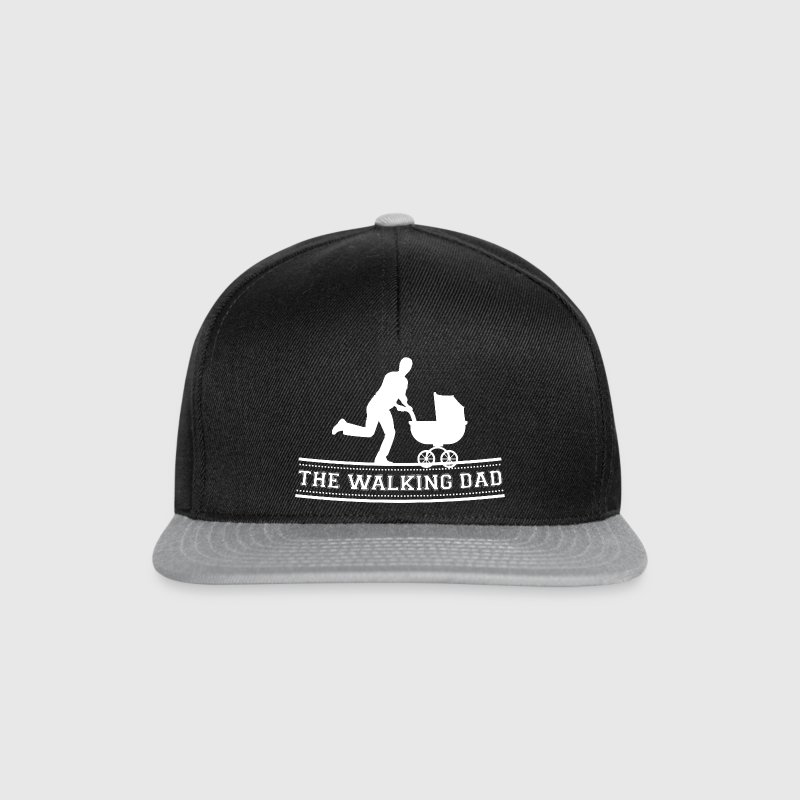 The Walking Dad Caps & Mützen - Snapback Cap