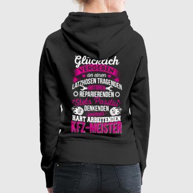 suchbegriff 39 mechatroniker 39 pullover hoodies online bestellen spreadshirt. Black Bedroom Furniture Sets. Home Design Ideas