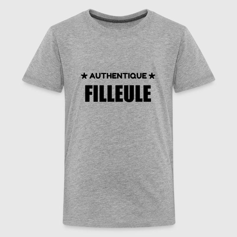 Top Tee shirt Filleul / Filleule / Parrain / Marraine / Bébé | Spreadshirt WT16