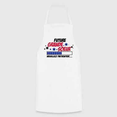 tabliers b b fille commander en ligne spreadshirt. Black Bedroom Furniture Sets. Home Design Ideas