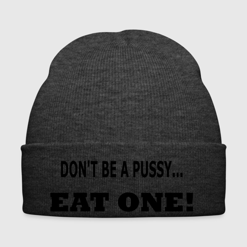 eat a pussy Caps & Hats - Winter Hat