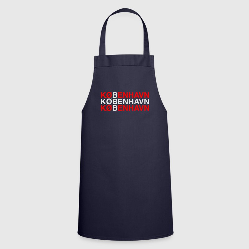 COPENHAGEN - Cooking Apron