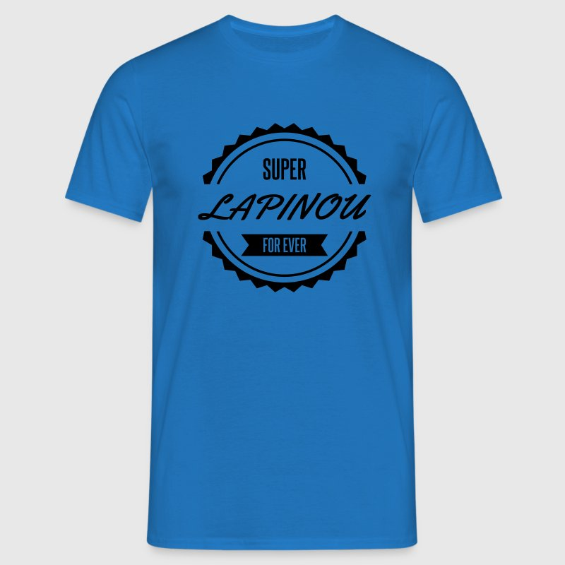 super lapinou for ever Tee shirts - T-shirt Homme