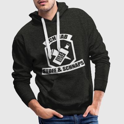 suchbegriff 39 schnaps 39 geschenke online bestellen spreadshirt. Black Bedroom Furniture Sets. Home Design Ideas