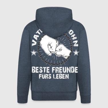 suchbegriff 39 bester vater 39 jacken westen online. Black Bedroom Furniture Sets. Home Design Ideas