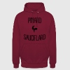 Pinard Sauciflard Sweat-shirts - Sweat-shirt à capuche unisexe