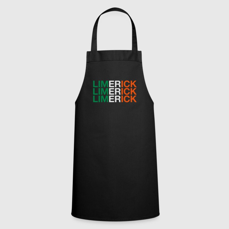 LIMERICK - Cooking Apron