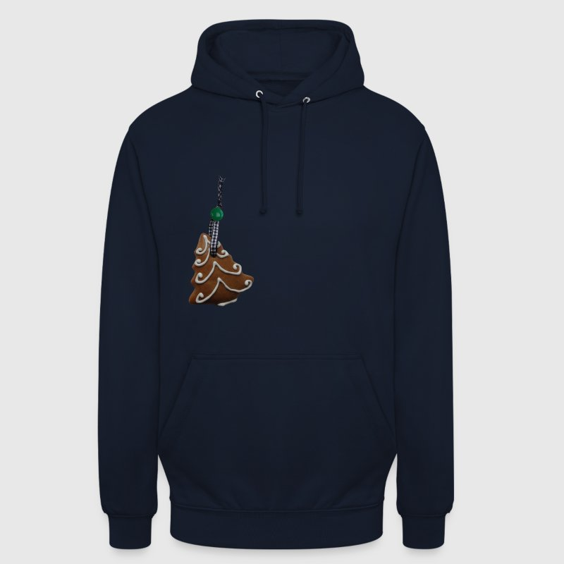 christmas cookie Hoodies & Sweatshirts - Unisex Hoodie