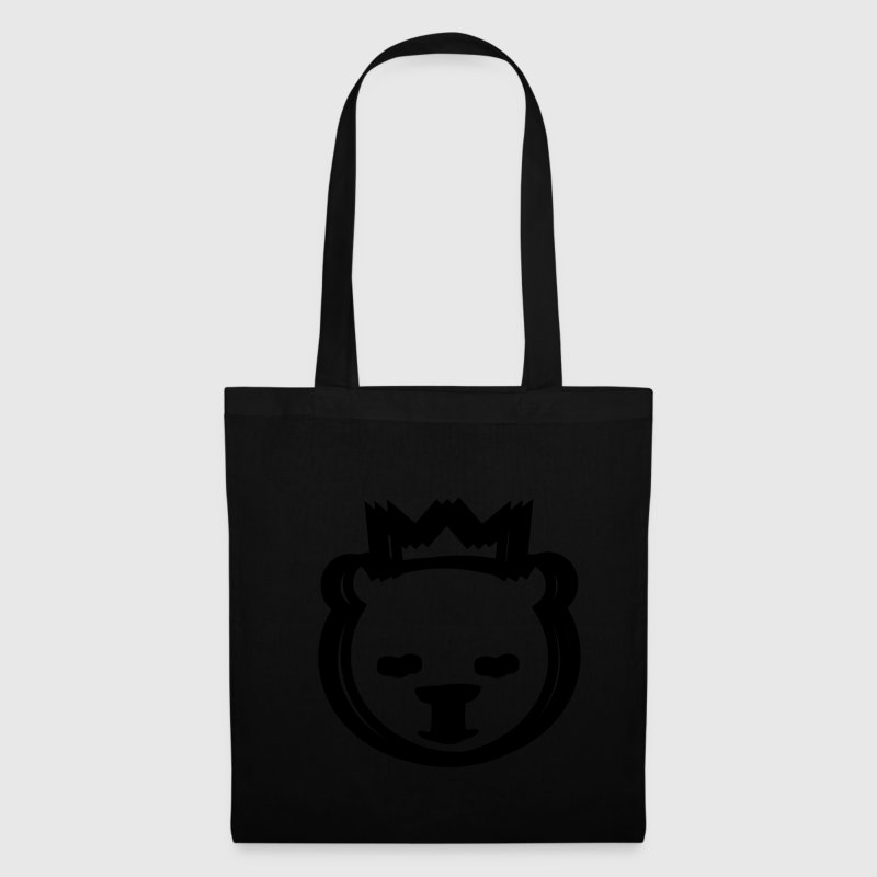 Berlin Bear Bags & Backpacks - Tote Bag