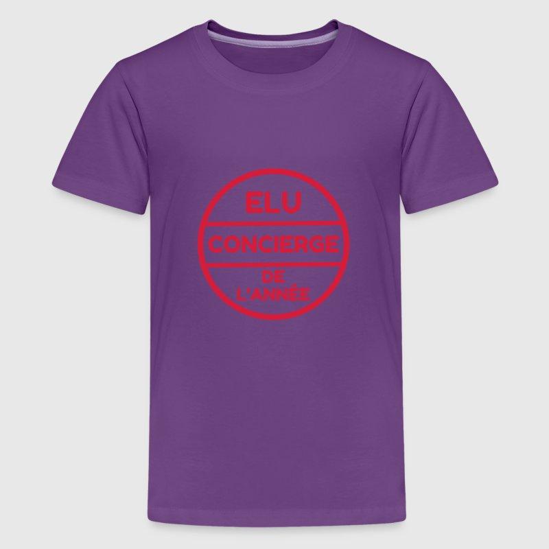 Hausmeister  Janitor / Concierge / Hausmeister / Conserje T-Shirt | Spreadshirt