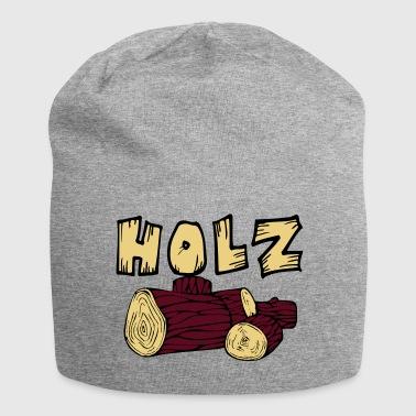 suchbegriff 39 holz 39 caps m tzen online bestellen spreadshirt. Black Bedroom Furniture Sets. Home Design Ideas