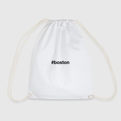 BOSTON Petten & Mutsen - Gymtas