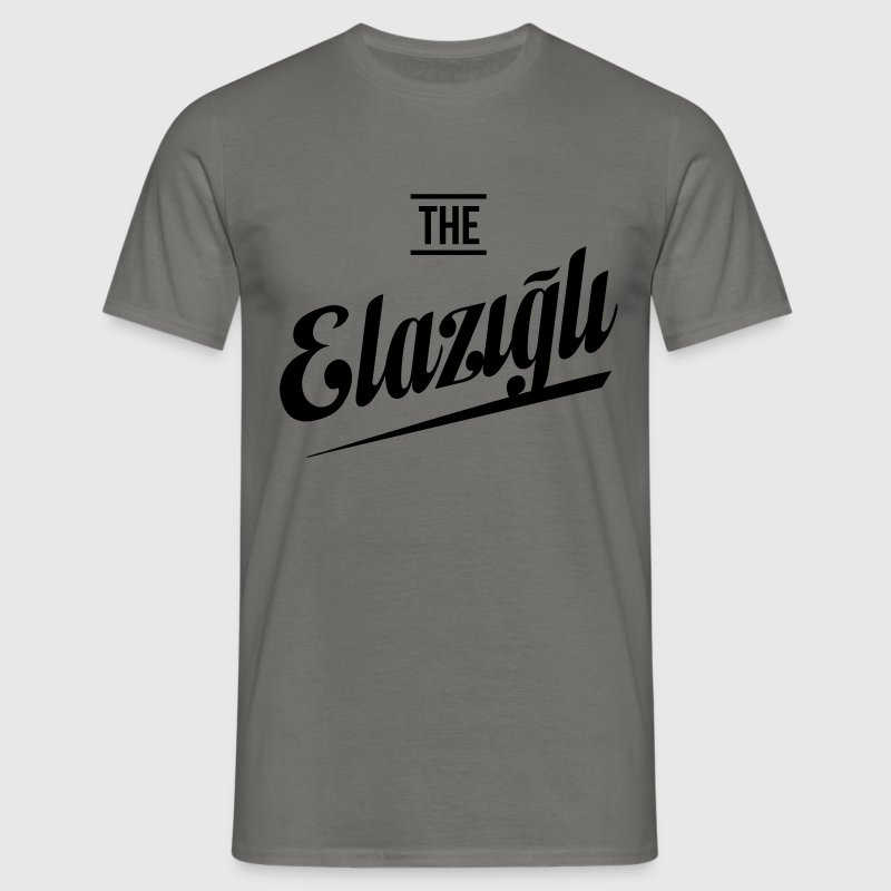 The Elazigli - Männer T-Shirt