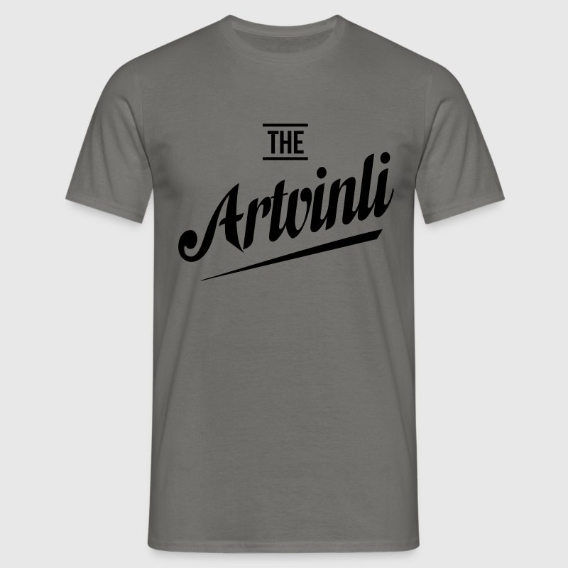 The Artvinli - Männer T-Shirt