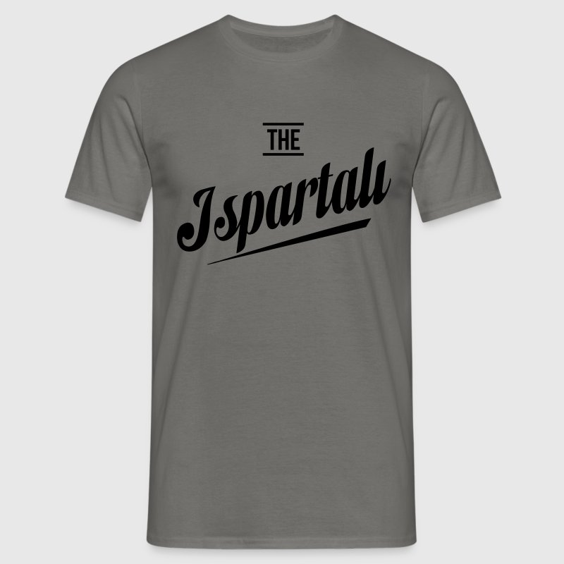 The Ispartali - Männer T-Shirt