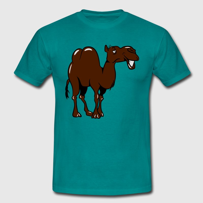 camel loving t shirt spreadshirt. Black Bedroom Furniture Sets. Home Design Ideas