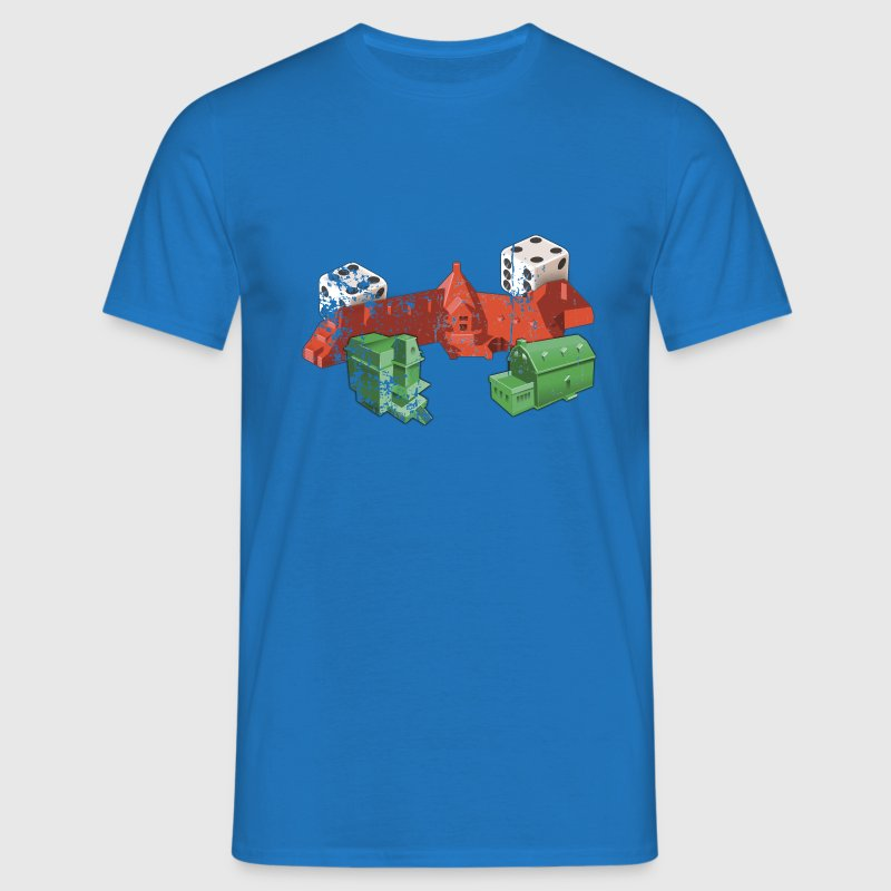 Board Game T-Shirts - Men's T-Shirt