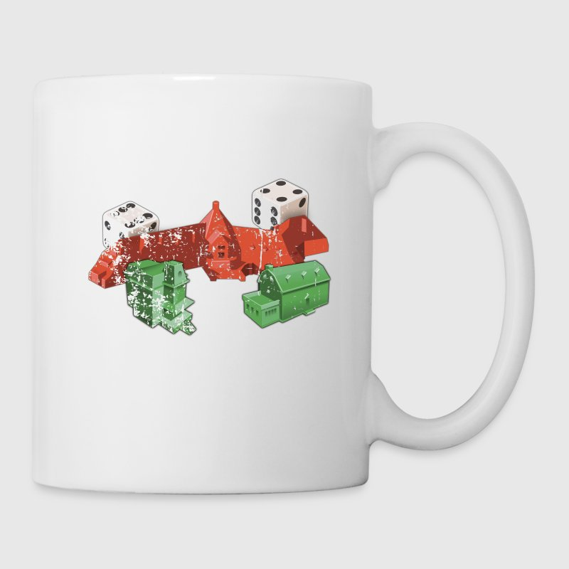 Board Game Mugs & Drinkware - Mug