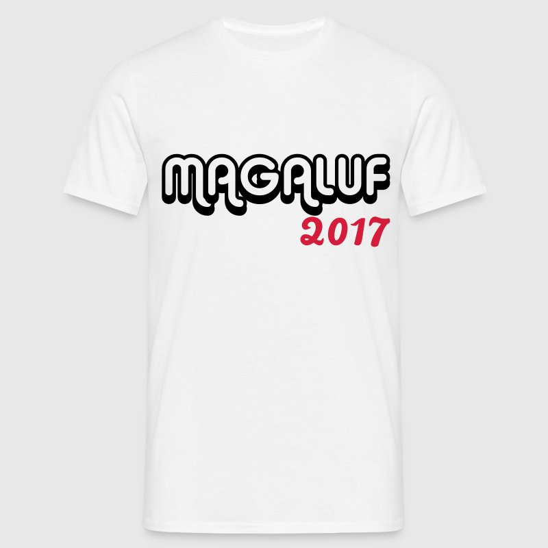 Magaluf 2017 T-Shirts - Men's T-Shirt