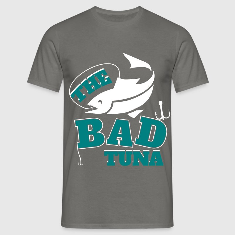 The bad tuna - Men's T-Shirt