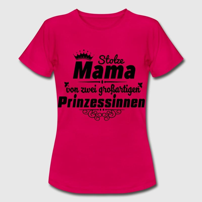 Proud Mama T-Shirts - Women's T-Shirt