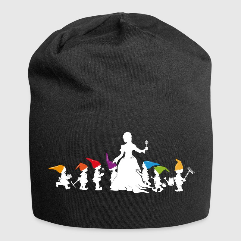 Snow White and the Seven Dwarfs Caps & Hats - Jersey Beanie