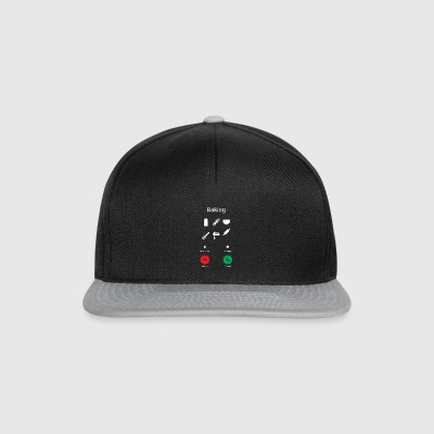 The kitchen calls Bags & Backpacks - Snapback Cap