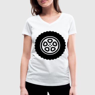 suchbegriff 39 autoreifen 39 t shirts online bestellen spreadshirt. Black Bedroom Furniture Sets. Home Design Ideas