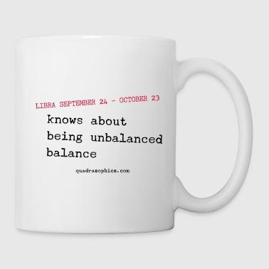 suchbegriff 39 sternzeichen waage 39 tassen zubeh r online bestellen spreadshirt. Black Bedroom Furniture Sets. Home Design Ideas