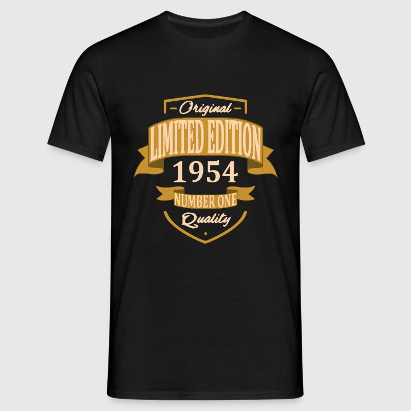 Limited Edition 1954 - T-shirt Homme